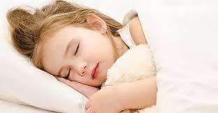 چگونه به خواب کودکان کمک کنیم؟