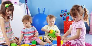 آموزش مهارت اجتماعی به کودکان