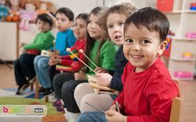 مهارت اجتماعی در کودکان