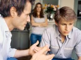 مذاکره و حل تعارض سازنده والدین و نوجوان